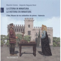 La storia in miniatura - Valencia