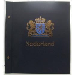Album Prestampato Paesi Bassi