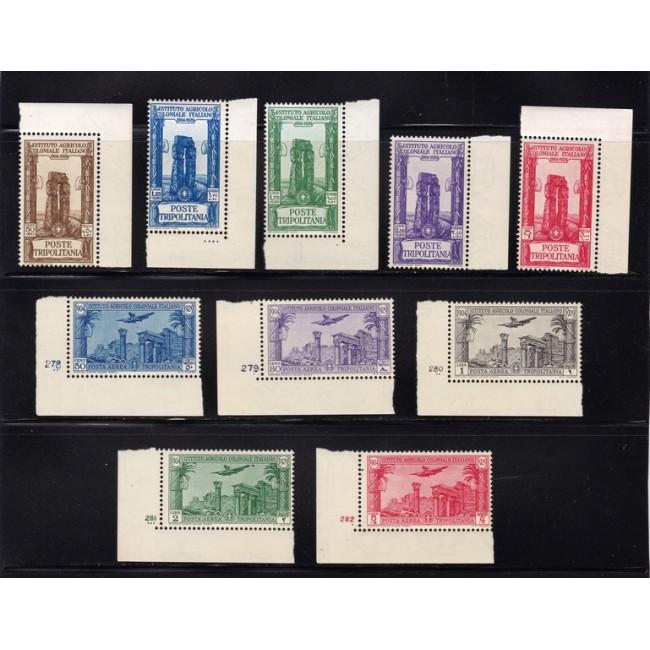 1930-31 Pro Istituto Agricolo Coloniale Italiano