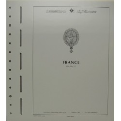 Pagine d'album FRANCIA (con supplemento)