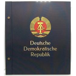 Album prestampato DDR (senza taschine)