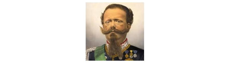 Vittorio Emanuele II 1861-1878