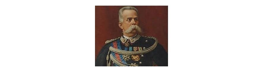 Umberto I 1878-1900
