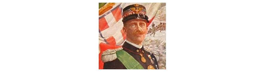 Vittorio Emanuele III 1900-1943