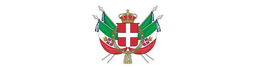 Re d'Italia 1861-1943